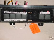 WHIRLPOOL KENMORE TOUCH PAD CONTROL SWITCH 3361355