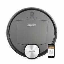 Ecovacs Deebot R95 Robotic Vacuum con la última tecnología de mapas