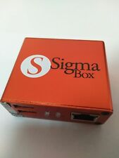 Great Sigma box+9cables activated pack 1,2,3 for Alcatel,Motorola,ZTE&other MTK