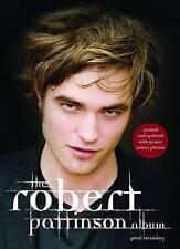 The Robert Pattinson Album, Paul Stenning, Very Good Book