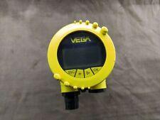 VEGA VEGADIS 61 Series Level Sensor Display Unit DIS61.CXKMB Sensor DIS61CXKMB
