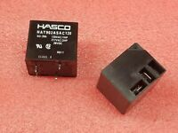 2X HASCO HAT902ASAC120 30A 120VAC RELAY