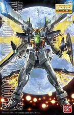 Gundam 1/100 Master Grade MG Gundam Double X Model Kit Bandai USA