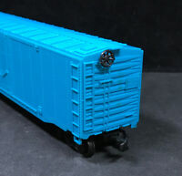 HO Erie Lackawanna Box Car 100% Tested Lot Y3