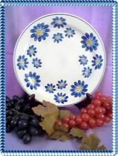 1930'sc 'Blossoms' by Gale Turnbull Vernon Kilns Collectible Plate