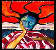 American Tarot : Before the Scream CD