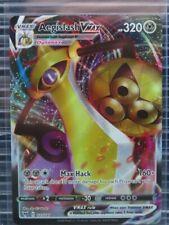Pokemon Vivid Voltage Aegislash Vmax Full Art Ultra Rare #127/185 Y188
