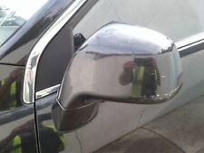 /& Holder For VAUXHALL ANTARA 2006-2015 Heated Left Passenger Side Mirror Glass