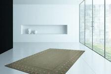 Tapis gris pour la maison, 200 cm x 200 cm