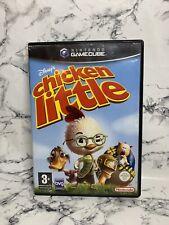Disney's Chicken Little Game For Nintendo Gamecube