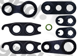 A/C System O-Ring and Gasket Kit Global 1321234
