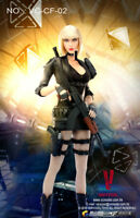 VERYCOOL Cross Fire - Sexy Female Mandala The Protector 1/6 Figure IN STOCK