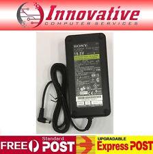 Sony AC Adapter Vaio VGP -AC19V7 19.5V 6.15A 6.5*4.4