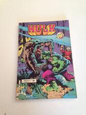 AVr24---- ARTIMA   Comics POCKET  HULK   N°  17