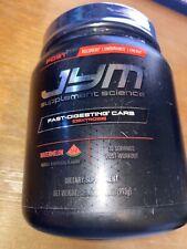 Jym Supplement Science Post  Workout Watermelon  30 Servings Exp 10/21