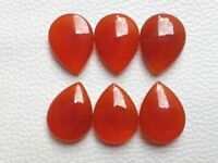 Details about  /Superb Lot Natural Red Onyx 3X3 mm Round Cut Faceted Loose Gemstone N-14