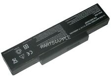 New Generic 6cell 4400mAh Laptop Battery for MSI M660NBAT-6 CX420MX GX620