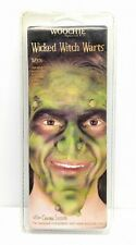 Woochie Special Effects Wicked Witch Worts Costume Halloween Theatre Stage New