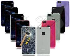 Fundas y carcasas, modelo Para Huawei P10 Lite de silicona/goma para teléfonos móviles y PDAs Huawei