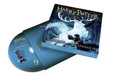 Harry Potter and the Prisoner of Azkaban by J. K. Rowling (CD-Audio, 2016)
