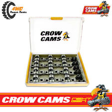 """Crow Cams Roller Rockers Holden 6cyl 179 186 202 Red Blue Black 3/8"""" RR202-153CC"""