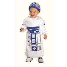 Star Wars Baby Bunting R2D2 Costume - Size: Toddler   Rubies 885310