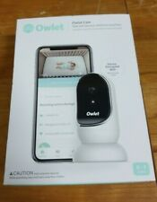 Owlet Cam Video Monitor Wifi Baby Monitor