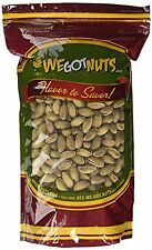 Turkish Pistachios Antep Roasted Salted , In Shell - We Got Nuts (5 LBS.)