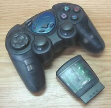 Pelican (07X-562189) Playstation PS2 Channel B Wireless Controller With Receiver