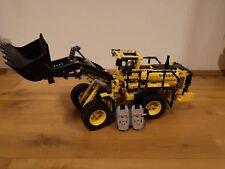 LEGO Technic / Technik VOLVO L350F Radlader (42030)
