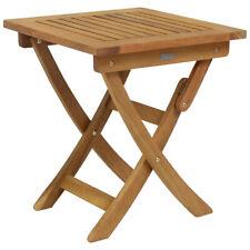 Table pliante bois dans tables de jardin et terrasse ...