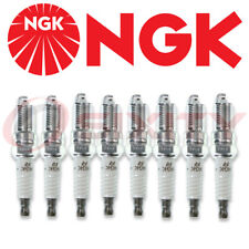 NGK 4177 TR6 V-Power Premium Copper Spark Plugs Set Of 8