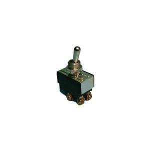 Philmore 30-020 Stnd Size Bat HandleToggle Switch SPST 20A@120V On-Off