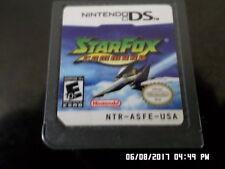 Star Fox Command (Nintendo DS, 2006)
