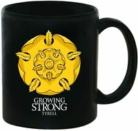 Taza Game Of Thrones Coffee Taza -tyrell