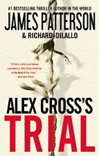 Alex Crosss Trial (Alex Cross, Book 15)