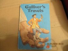 LADYBIRD BOOK GULLIVERS TRAVELS Series 740