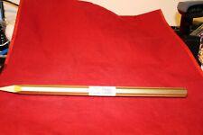 Spitzmeißel, Ean-Auszeichnung, Ean-Auszeichnung, 400 x 20 mm