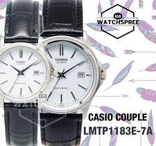 Casio Couple Watch LTP1183E-7A MTP1183E-7A
