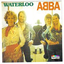 CD ! ABBA - WATERLOO / SPECTRUM MUSIC 1974, 1993 - wie