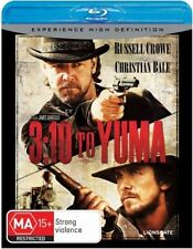 Widescreen Westerns DVDs & Blu-ray Discs
