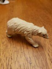 Britains Ltd Made In England Walking Polar Bear Figure