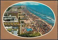 AA4581 Venezia - Provincia - Lido di Jesolo - Spiaggia - Cartolina - Postcard