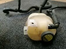 TOYOTA MR2 MK3 COOLANT EXPANSION TANK and HOSES