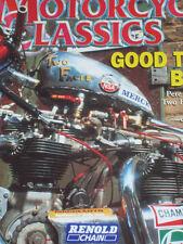 November Classics Motorcycles Magazines