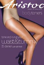 Aristoc body toners waist and tummy 15 denier