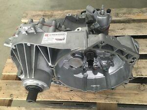 Austausch - Getriebe VW Transporter T5 / T6 2.0 TDI /  LRS MQT / 5-Gang