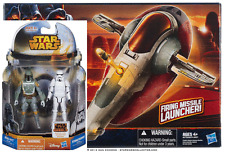 Hasbro Star Wars V: Empire Strikes Back Action Figures