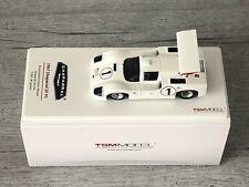 TRUESCALE TSM MODEL TSM114345 Chaparral 2F #1 Winner 6h Brands Hatch 1967 1/43