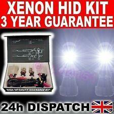 Mini Hid Xenon Kit H4 4300K pour Subaru Turbo 4WD 1.8
